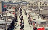 城市回憶:12張河北秦皇島的老照片,你能認出都是哪裡嗎?