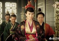新《封神演義》姜王后被妲己陷害失去雙眼,如何評價這個角色?胡靜演的怎樣?