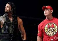 約翰·塞納叫囂羅曼:WWE不是你的地盤!