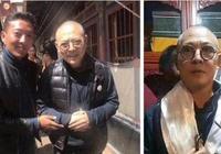 看完55歲的李連杰,再看大李連杰兩歲的老婆,差距簡直天差地別!