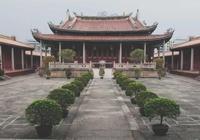 中國第二大孔廟|揭陽學宮