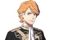《火焰紋章:風花雪月》斐迪南預告 公爵長子自信優雅