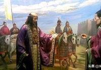 突厥人要唐朝放棄這個民族,給出一個優厚條件,唐太宗回覆很霸氣