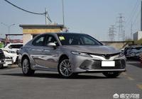 一款是豐田2.5G凱美瑞汽油版,另一款是雅閣銳·混動,價格都是21.98萬元,選哪個好?