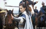 盤點古裝劇中英姿颯爽的女將軍,劉濤、蔣欣上榜,你更喜歡誰?
