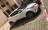 豐田親民價SUV,實力碾壓XRV,配混動系統12萬,百公里油耗3.7