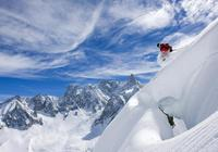 平心而論,中國最具潛力的冰雪運動是什麼?