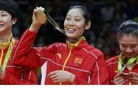 郎平只打了一屆奧運會,20年一遇的女排天才朱婷能打幾屆?