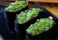 喜歡吃壽司?買的壽司太單一,這裡有N種你想要的壽司做法