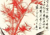 竹子畫集,慢慢欣賞