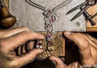 讓珠寶融入自然:Boodles英國頂級珠寶