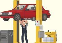 有些自動擋車的變速箱油,不要隨便換,不然要吃大虧