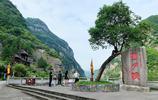 圖蟲人文攝影:四川廣元:明月峽風光
