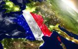 「精美地圖」你絕對沒見過的地圖,歐洲部分國家國旗地圖