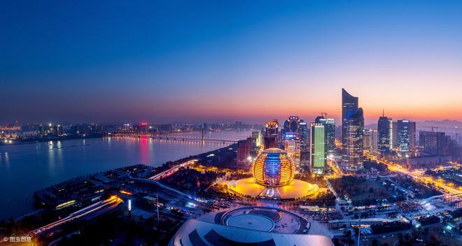 """杭州為新一線,人口卻不到千萬,加入""""搶人才大戰""""只為破千萬?"""