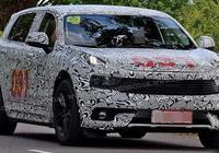 對標卡宴和X6,吉利集團旗下全新SUV明年亮相,搭載沃爾沃發動機