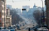 幾十年前的莫斯科與2011年時的莫斯科,基本沒有什麼變化