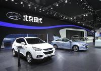 如果现在购买北京现代ix35次低配自动挡上路得多少钱,多长时间能拿到车?