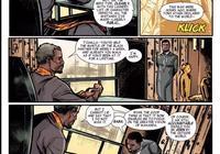 黑豹是鋼鐵俠的前輩,鋼鐵俠之前黑豹早已存在
