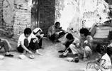 農村露天電影,是小時候孩子們心中的文化烙印