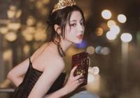 新疆美女22歲顏值不輸迪麗熱巴,被陳赫簽下,網友稱:太美了!