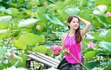 越南美女拍出了中國風的味道,你可能從來沒見過!