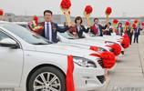 這家企業連續11年向優秀員工獎勵小轎車,網友說:這是別人家企業