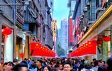 春遊深圳 這條平價小吃街一定要去逛逛 美食雲集真過癮