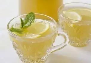 什麼時間喝蜂蜜水,效果最好呢?
