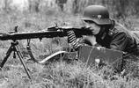 老照片:二戰德國明星武器大盤點,圖五是大家的最愛