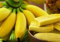 芭蕉和香蕉哪個通便 芭蕉和香蕉有什麼區別