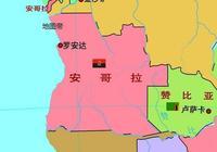 卡賓達有可能脫離安哥拉獨立嗎?
