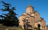 第比利斯是格魯吉亞的首都
