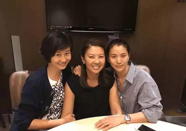 袁詠儀出演過哪些電視劇?