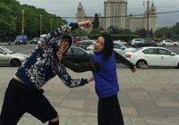晒妻狂魔劉翔為什麼不晒妻了?上次微博提及吳莎還是去年世界盃