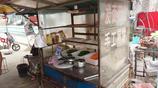 實拍山東臨沂的特色街頭小吃,老闆的幾個小細節讓生意火爆非常