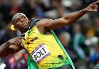 有沒有足球運動員跑得過博爾特?