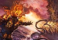 神話故事:水神共工撞不周山