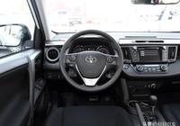 20W買車,大眾探嶽和新豐田RAV4該如何選?它們各自的優點有哪些?