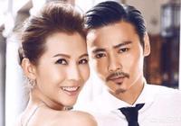 4月30日蔡少芬老公張晉主演《九龍不敗》上映,張晉會大紅嗎?