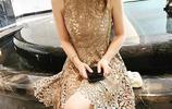 30歲的女人別穿太廉價,這些新款歐美連衣裙讓你氣質出眾還顯瘦