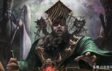 中國神話地府中的幾位陰神,他們的來歷你知道多少
