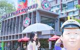 曲奇在泰國