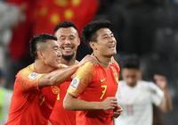 國足背後真神人!勇敢宣佈亞洲盃大喜訊,恆大意外獲利