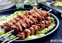 烤羊肉串怎麼烤熟?