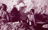 日軍多次使用化學武器:長沙會戰中的毒氣戰照片