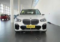 2019款全新BMW 水晶X5