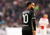 拉卡澤特:里昂能逆轉阿賈克斯晉級歐聯杯決賽