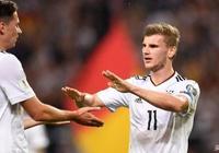 北愛爾蘭vs德國:僅需1分就可晉級,德國隊用大勝慶祝?