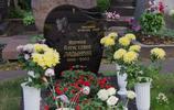 世界最豪華墓園,千金難買一墓難求,卻成俄羅斯一道獨特人文風景